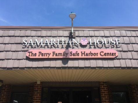 The Samaritan House
