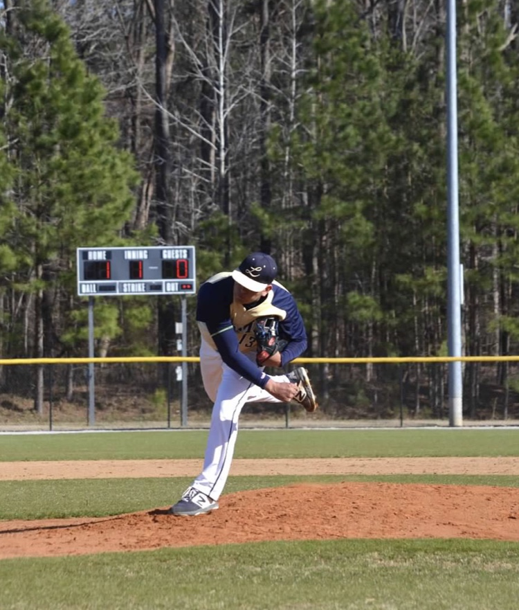 Lafayette+Senior%2C+Geo+Rivera+was+the+starting+pitcher+for+the+Rams+against+cross+town+rivals%2C+Jamestown.+Geo+Rivera+pitched+5.2+innings+and+gave+up+2+earned+runs+on+4+hits+while+walking+3+and+striking+out+7.+Geo+Rivera+took+the+loss+for+the+Rams+on+the+mound.