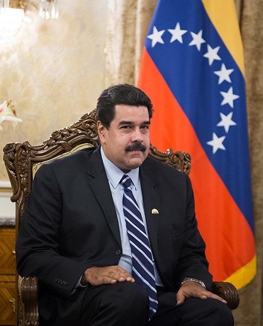 Nicolas+Maduro%2C+the+controversial+leader+of+Venezuela%2C+is+under+very+uncertain+times.