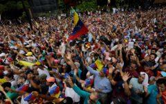 Venezuela's Uprising
