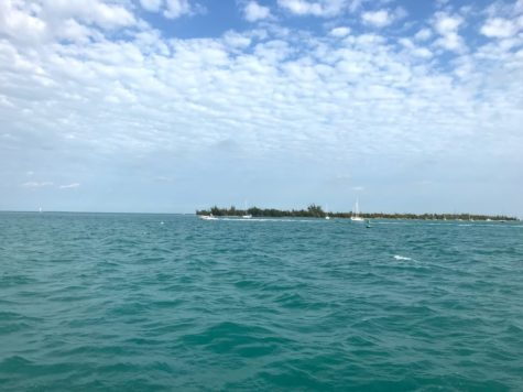 The Beautiful Island of Key West