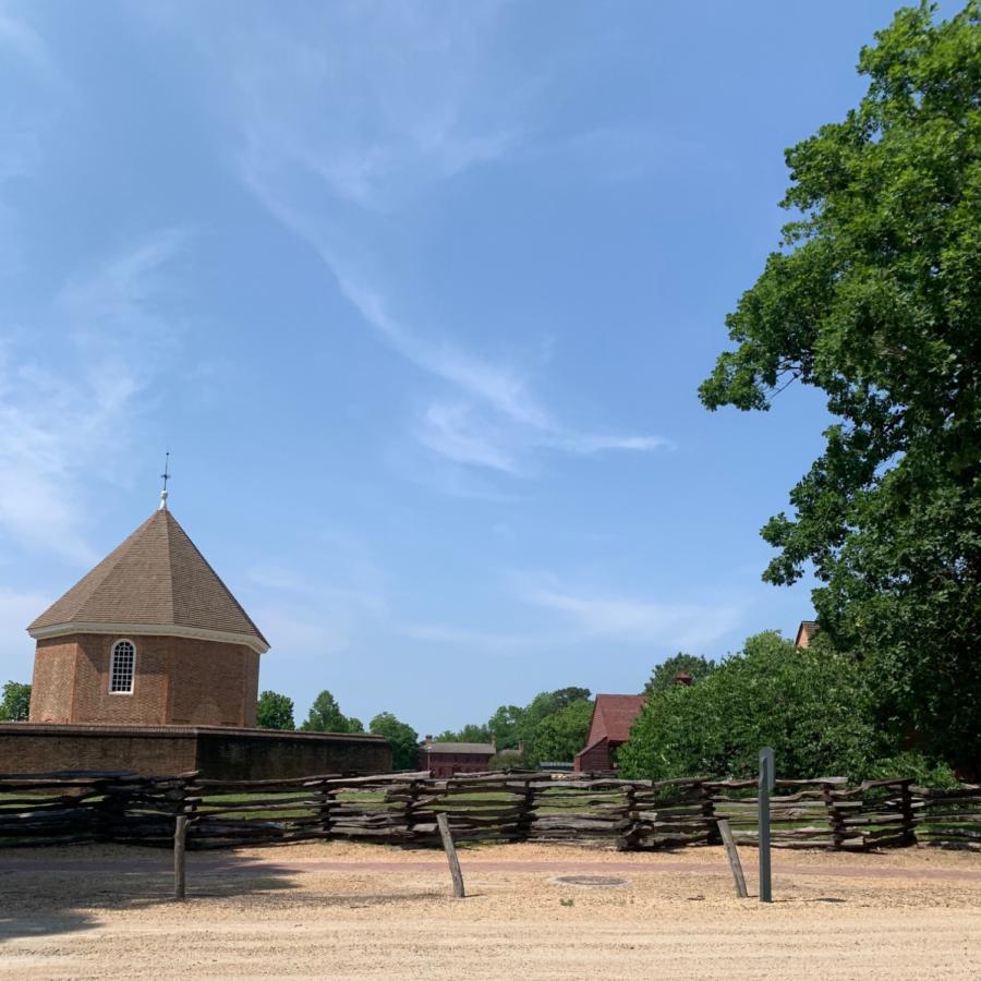 Colonial+Williamsburg