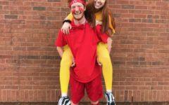 School Spirit: A Deteriorating Tradition