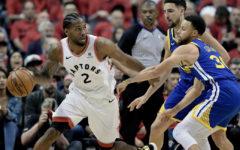 NBA Finals: First Three Games Recap