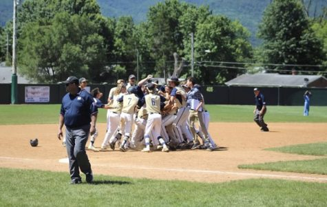 Lafayette Rams Win Class 4 State Baseball Championship
