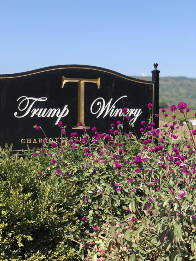 Trump+Winery+is+Virginia%27s+largest+vineyard+covering+227+acres%2C+filled+with+beautiful+buildings+and+crop+fields.