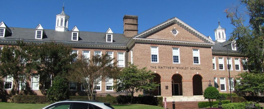 The Haunting of Matthew Whaley