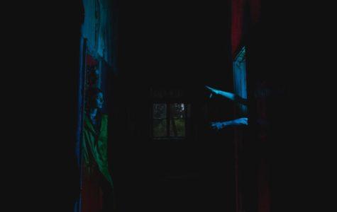 The Psychology of Horror Films