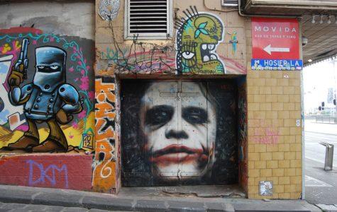 Joker: Fear