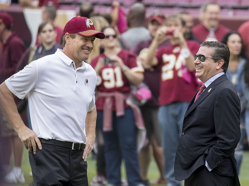 Dan+Snyder+has+been+the+biggest+issue+with+the+Redskins%2C+and+will+continue+to+fuel+their+downfall.