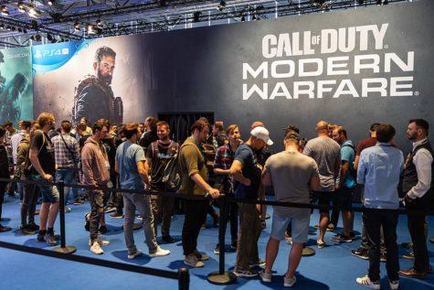 Modern Warfare Multiplayer Review