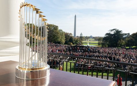 NFL Week 9, NBA and the Nationals are Champions