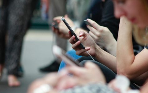 The average smartphone user checks their device 47 times a day. That's 17,155 times a year.