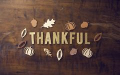 Why We Should Bring Back the Thanks in Thanksgiving