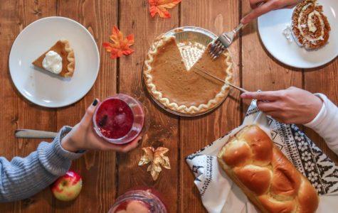 Fall Table Fare