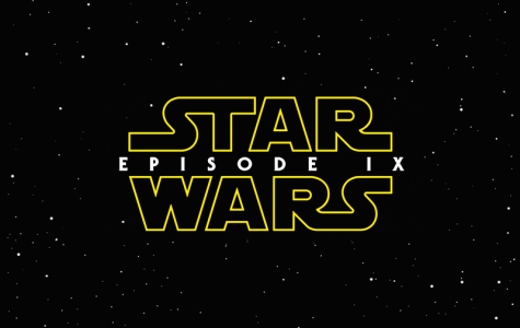 The third installment of the sequel trilogy and the final episode of Star Wars which is episode IX The Rise of Skywalker.
