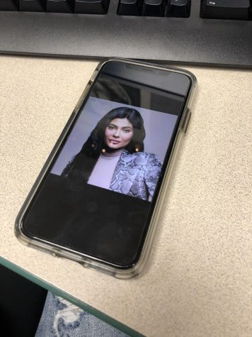 Kylie Jenner Biography
