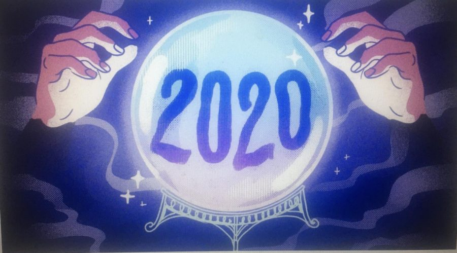 My 2020 Predictions