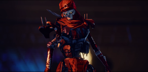 Revenant used to be human and the greatest hitman the Mercenary Syndicate had. Time changes everything and his programming fails and he see what he has become at the hands of the Mercenary Syndicate and Hammond Robotics. He was no longer human, he was made of steel and became a nightmare to anyone who saw him.