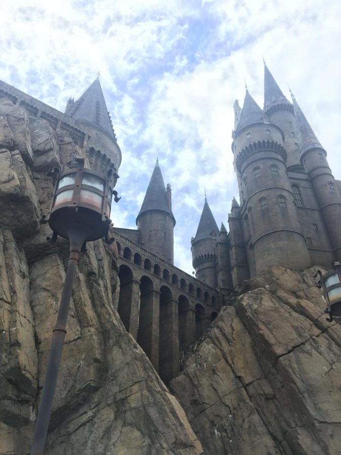 Theme Parks of Florida