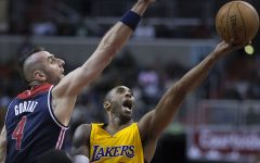 Mourning for Kobe