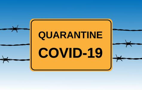 Covid-19 has caused a massive quarantine around the world