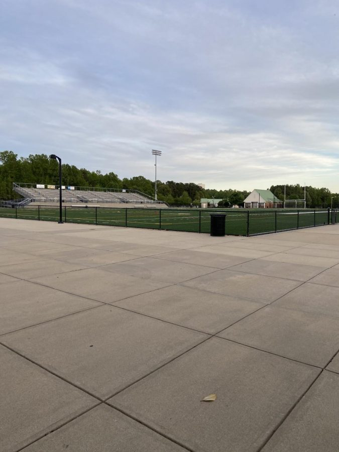 Waner stadium will not be used for soccer games this spring