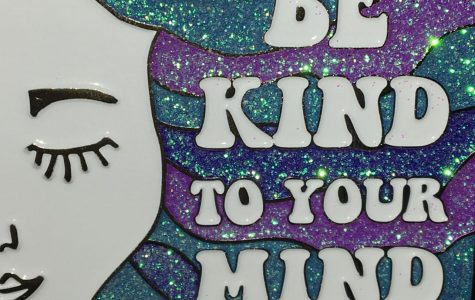 It is important to remember to be kind to yourself in all of this. Trying to change something is never easy but keeping a nice and open mind will help you in the long run.