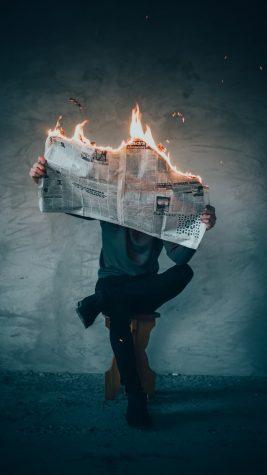 The Silent War Against Local News