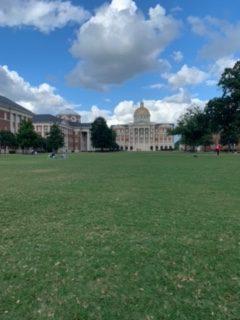 College in Covid