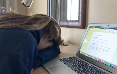 Students are struggling with online learning more than you may think.