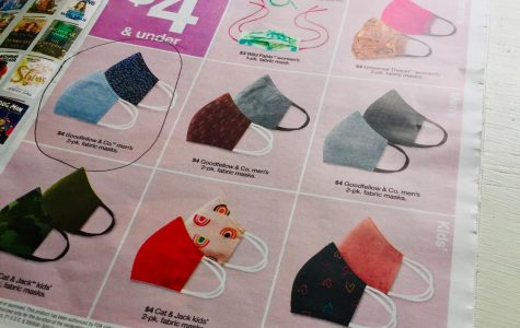 Worldwide Face Mask Industry Revenue is Expected to Grow US$ 7.24 Billion in 2020 from US$ 2.86 Billion In 2019.Many companies are seizing on this opportunity to make some quick cash and Target is no exception.