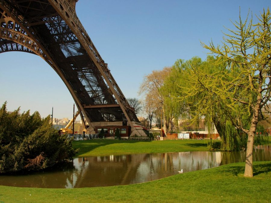 A Day-Trip to Paris