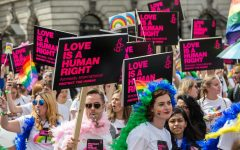 The LGBTQ Movement is more prominent than ever during the Coronavirus. People are seeking opportunities to speak up when the world is listening, with hundreds of protests worldwide.