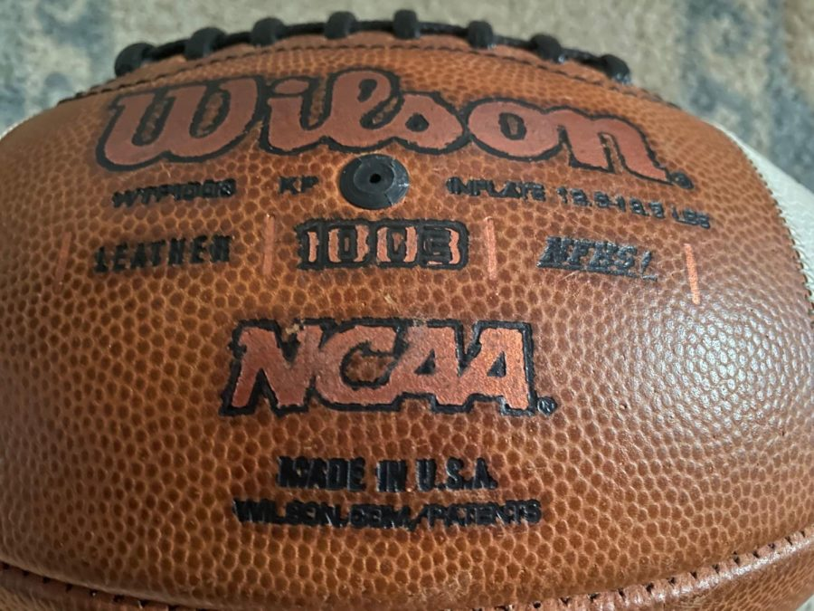 College Football has come back! This season has just begun and it looks as unpredictable as any. Credit: Will Outten