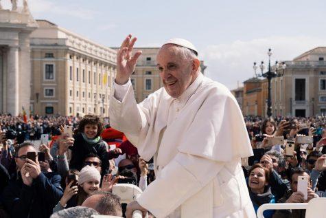 Pope Francis Makes Big Progressive Moves in 2020
