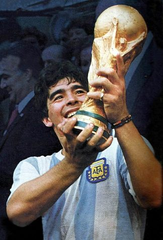 Diego Maradona, Soccer Icon, Dies At 60