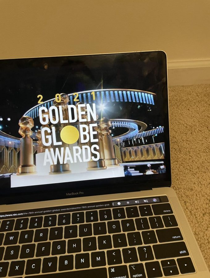 The 78th Annual Golden Globes