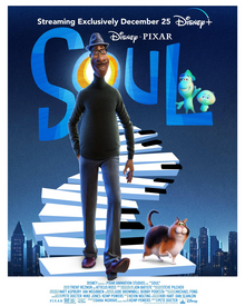 "Disney's ""Soul"" Review"