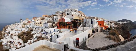 US demand for travel to Greece is high for summer 2021