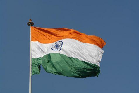 Catastrophe in India