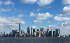 Article author, Ava Fisher, visited New York City awhile ago and saw the skyline, which is viewable from the top of the Empire State Building, as well.