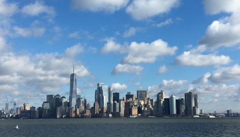 The Empire State Building Strives for Sustainability
