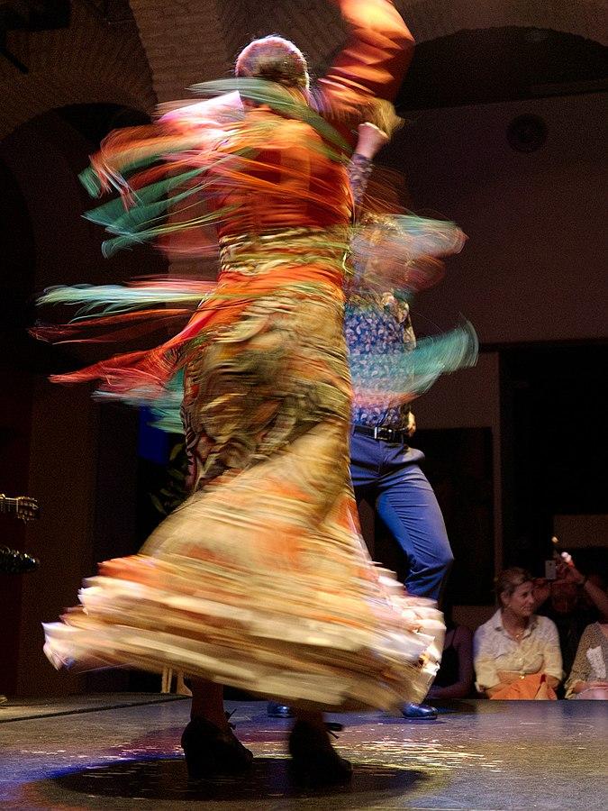 Spains Vibrant Culture
