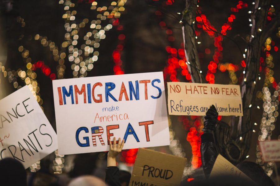 The Immigrant Story